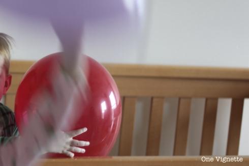 War. 1.14.15. Balloon