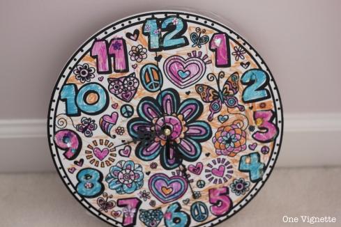 3.6.15. Wrinkles. Clock